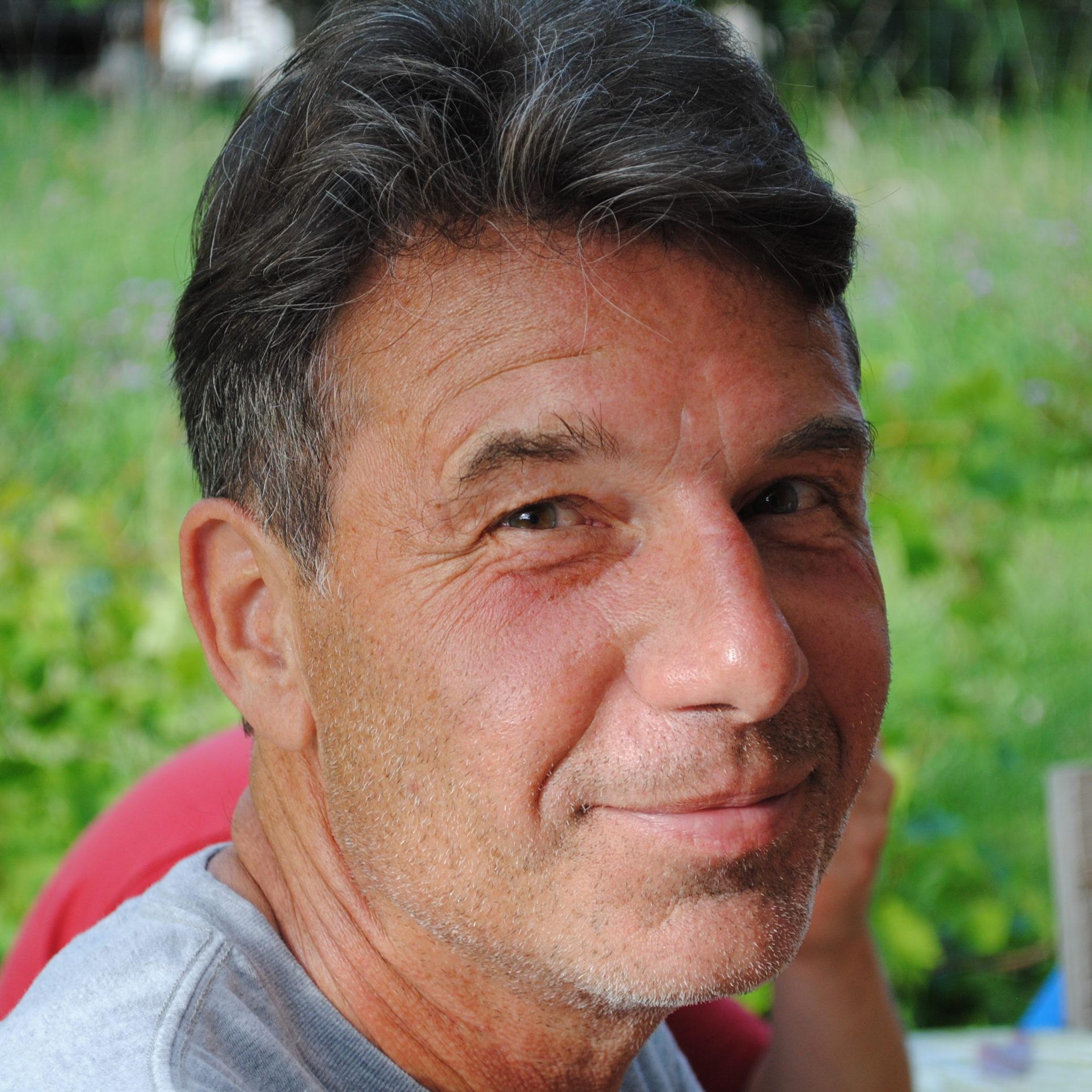 Peter Rutishauser
